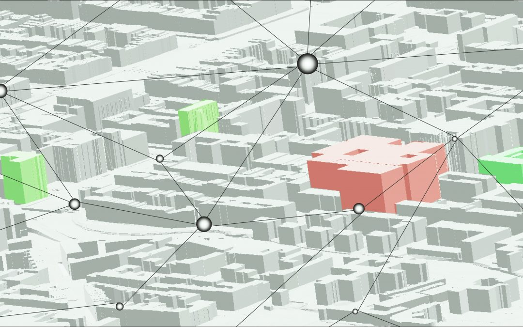 European network EUnet4DBP and GeoBIM